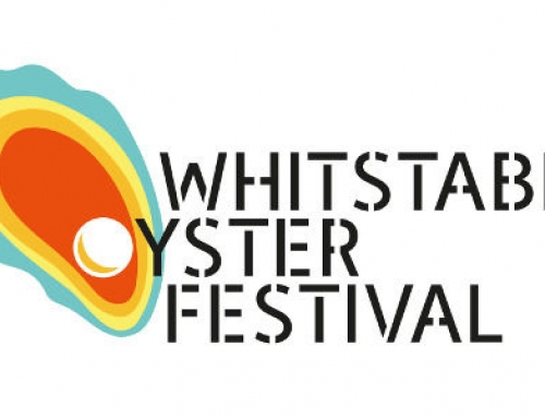 The Whitstable Oyster Festival 2016